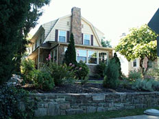 E. Hillcrest Avenue Havertown Dutch Colonial